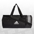 Convertible 3-Stripes Duffelbag M