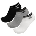 Fully Cushioned 3 Bars Ankle 3PP Women