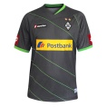 Borussia Mönchengladbach Away Jersey 2012/201