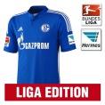 FC Schalke 04 Home Jersey 2015/2016