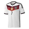 Gewinner DFB Home Jersey 2014 Schweinsteiger