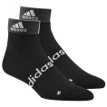 Run Light Ankle T Socks 2er Pack