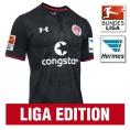 FC St. Pauli Third Jersey 2016/2017