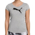 Heather Cat Tee Women