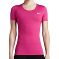 Pro Short Sleeve Tee Women