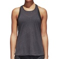 Graphic Cool Bournout Tank Women