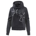 Big Logo Fleece Hoodie Women