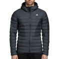 Varilite Soft Hooded Down Jacket