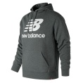 Essentials Stacked Pullover Hoodie
