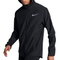 Essential Running Hooded Jacket