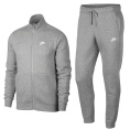 Fleece Track Suit
