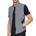 Microthread Vanish Bodywarmer Hybrid Vest