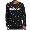 All Over Print Sweatshirt