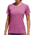 Tech Prime 3-Stripes SS Tee Women