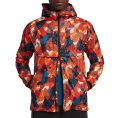 Shield Ghost Flash Camo Hooded Jacket