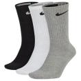 Performance Cotton Lightweight Crew Socks 3PPK