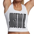 JDI Crop Tank Women