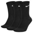 Everyday Lightweight Crew Socks 3PPK