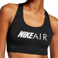 Air Swoosh Graphic Bra Women