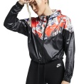 Sportswear Windrunner Femme Crop Jacket Women