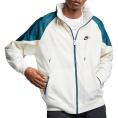 Windrunner Windbreaker Hooded Jacket