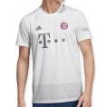 FC Bayern Away Jersey 2019/2020