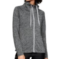 Full Zip Twist Jacket Women