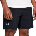 Launch Stretch Woven 7 Inch Short
