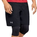 Launch Stretch-Woven 2-in-1 Short
