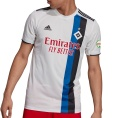 HSV Home Jersey 2019/2020