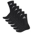 Cushioned Crew Socks 6Pack