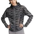 Air Hooded Running Jacket Women