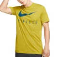Dry Athletic Tee