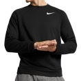 Dry Training Fleece Crew Top
