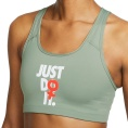 Rebel Swoosh JDI Bra Women