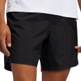 Own The Run Valentine Shorts