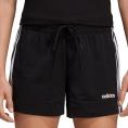Essentials 3 Stripes Shorts Women
