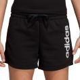 Essentials Linear Logo Shorts Women