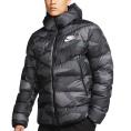 Sportswear Down Fill Windrunner Hooded Jacket
