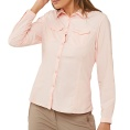 Adventure Travel Bluse Damen
