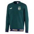 FIGC Football Culture Crew Sweater