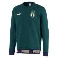 FIGC Football Culture Crew Sweater