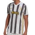 Juventus Home Jersey 2020/2021