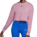 Sportswear Swoosh Crop Crew FT Women