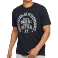 Mission SS Tee