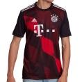 FC Bayern Third Jersey 2020/2021