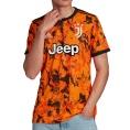 Juventus Third Jersey 2020/2021