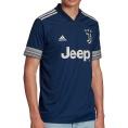 Juventus Away Jersey 2020/2021
