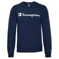 Crewneck Logo Fleece Sweatshirt