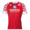 FSV Mainz 05 Home Jersey 2020/2021
